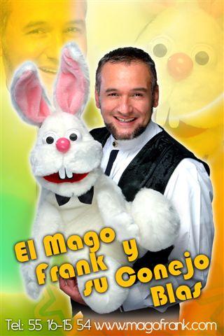 El Mago Frank